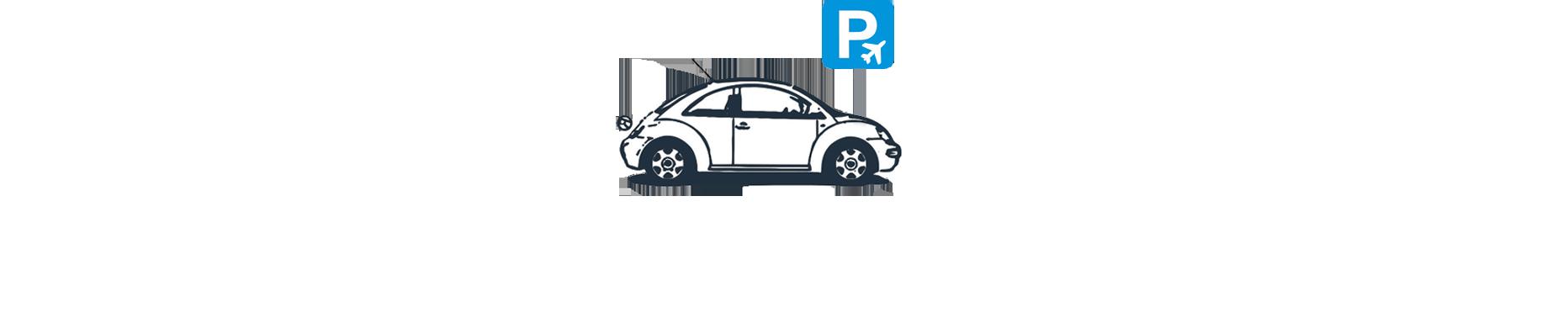 Őrzött reptéri parkoló | Pocket Parking